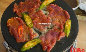 Giá Cả Đá Nướng Thịt – Cách Mua Đá Nướng Thịt Chất Lượng Với Giá Tốt
