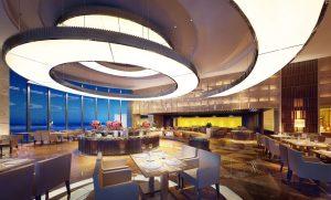 Cung Cấp Đá Nướng Núi Lửa cho Khách Sạn Wyndham Legend Hạ Long