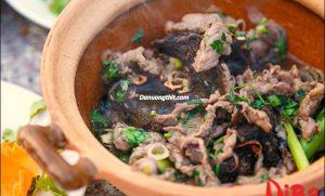 Đá Cuội Nướng Thịt – Bí Quyết Để Giúp Món Nướng Ngon Và An Toàn Hơn