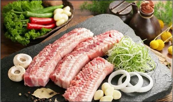 Lưu ý cân bằng dinh dưỡng khi thực hiện món nướng.